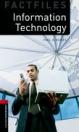 INFORMATION TECHNOLOGY - BOOKWORMS FACTFILES 3