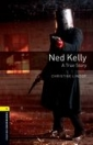 NED KELLY - BOOKWORMS LIBRARY 1