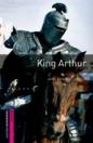 KING ARTHUR - BOOKWORMS LIBRARY STARTER