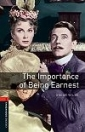 THE IMPORTANCE OF BEING EARNEST - BOOKWORMS LIBRARY 2