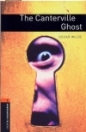 THE CANTERVILLE GHOST + CD - BOOKWORMS 2.