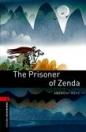 THE PRISONER OF ZENDA + CD - BOOKWORMS LIBRARY 3