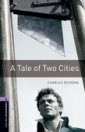 A TALE OF TWO CITIES + CD - BOOKWORMS LIBRARY 4