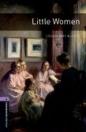 LITTLE WOMEN + CD - BOOKWORMS LIBRARY 4