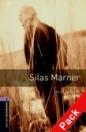 SILAS MARNER + AUDIO CD - BOOKWORMS LIBRARY 4