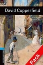DAVID COPPERFIELD + CD - BOOKWORMS LIBRARY 6