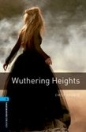 WUTHERING HEIGHTS + CD - BOOKWORMS LIBRARY 5