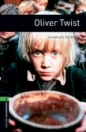 OLIVER TWIST + CD - BOOKWORMS LIBRARY 6
