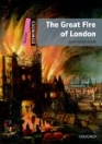 THE GREAT FIRE OF LONDON + CD - DOMINOES STARTER