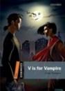 V IS FOR VAMPIRE (DOMINOES TWO)