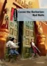 CONAN THE BARBARIAN:RED NAILS (DOMINOES THREE)