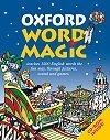 OXFORD WORD MAGIC + CD-ROM