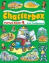 CHATTERBOX 4 PUPILS BOOK