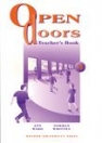 OPEN DOORS 3 TEACHERS BOOK