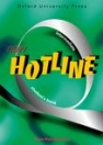 NEW HOTLINE INTERMEDIATE STUDENTS BOOK