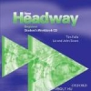 NEW HEADWAY BEGINNER STUDENT'S WORKBOOK CD