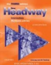 NEW HEADWAY INTERMEDIATE WB WITH KEY (THIRD EDITION)