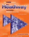 NEW HEADWAY INTERMEDIATE WB WITHOUT KEY (THIRD EDITION)