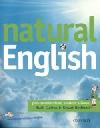 NATURAL ENGLISH PRE-INTERMEDIATE SB