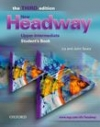 NEW HEADWAY UPPER-INTERMEDIATE SB (THIRD EDITION)