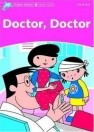 DOCTOR, DOCTOR - DOLPHIN READERS STARTER