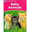 BABY ANIMALS ACTIVITY BOOK - DOLPHIN READERS STARTER