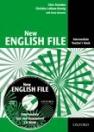 NEW ENGLISH FILE INTERMEDIATE TEACHERS BOOK