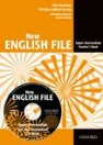 NEW ENGLISH FILE UPPER-INTERMEDIATE TEACHER S BOOK + CD-ROM