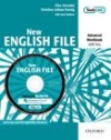 NEW ENGLISH FILE ADVANCED WORKBOOK WITHOUT KEY + MULTIROM