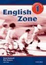 ENGLISH ZONE 1 TEACHERS BOOK