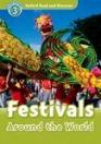 FESTIVALS AROUND THE WORLD - READ AND DISCOVER 3