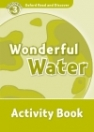 WONDERFUL WATER ACTIVITY BOOK - READ AND DISCOVER 3