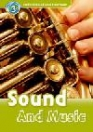 SOUND AND MUSIC + CD - READ AND DISCOVER 3