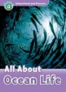 ALL ABOUT OCEAN LIFE - READ AND DISCOVER 4