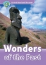 WONDERS OF THE PAST - READ AND DISCOVER 4.