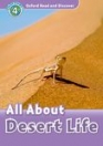ALL ABOUT DESERT LIFE - READ AND DISCOVER 4