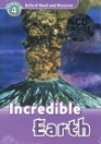 INCREDIBLE EARTH + CD - READ AND DISCOVER 4