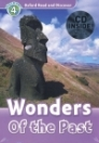 WONDERS OF THE PAST + CD - READ AND DISCOVER 4