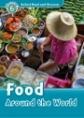 FOOD AROUND THE WORLD - READ AND DISCOVER 6