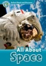 ALL ABOUT SPACE - READ AND DISCOVER 6