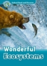 WONDERFUL ECOSYSTEMS - READ AND DISCOVER 6