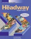 NEW HEADWAY INTERMEDIATE STUDENTS BOOK (2ND EDITION)