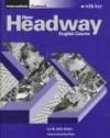 NEW HEADWAY INTERMEDIATE WORKBOOK WITH KEY (2ND EDITION)