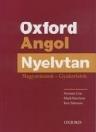 OXFORD ANGOL NYELVTAN + CD