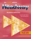 NEW HEADWAY ELEMENTARY (THIRD EDITION) WORKBOOK WITHOUT KEY