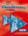 NEW HEADWAY PRE-ITERMEDIATE TEACHERS BOOK (THIRD EDITION)