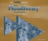 NEW HEADWAY PRE-INT 3 EDITION CLASS AUDIO CDS