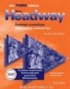 NEW HEADWAY INTERMEDIATE ÉRETTSÉGI MUNKAFÜZET (3RD EDITION)