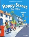 HAPPY STREET 1. CLASS BOOK - NEW EDITION