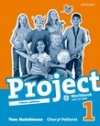 PROJECT 1. WB + CD-ROM THIRD EDITION